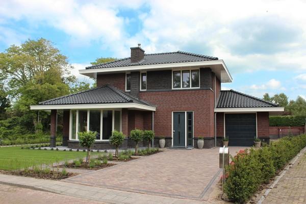 villa heemskerk